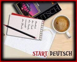 З чого почати вчити німецьку мову?