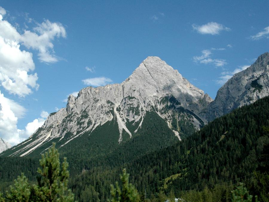 Баварські Альпи