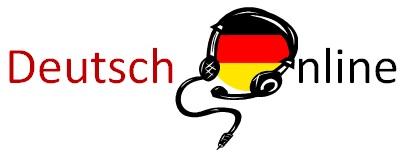 Вивчення німецької мови онлайн -  українською